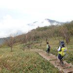 赤城山(黒檜山~駒ヶ岳)